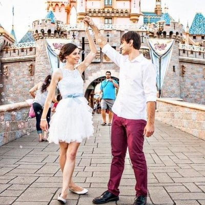 The Most Romantic Disney Proposals of All Time ...