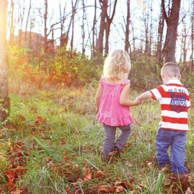 7 Tips for Raising Kids Who Love the Outdoors 🍂 ...