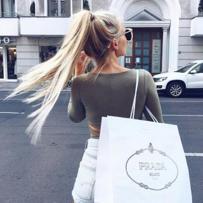 7️⃣ Shopping Rules 🛍 to Live by for Girls Who Always Spend Too Much 💰💰 ...