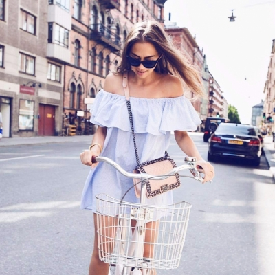 7 Breezy Summer Outfit Ideas 👚 for Avoiding Pit Stains ...