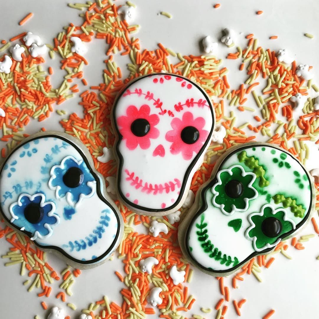 10 Spookily 👻 Easy Halloween 🎃 Treats to Make 🍫 No Tricks Involved 😈 ...