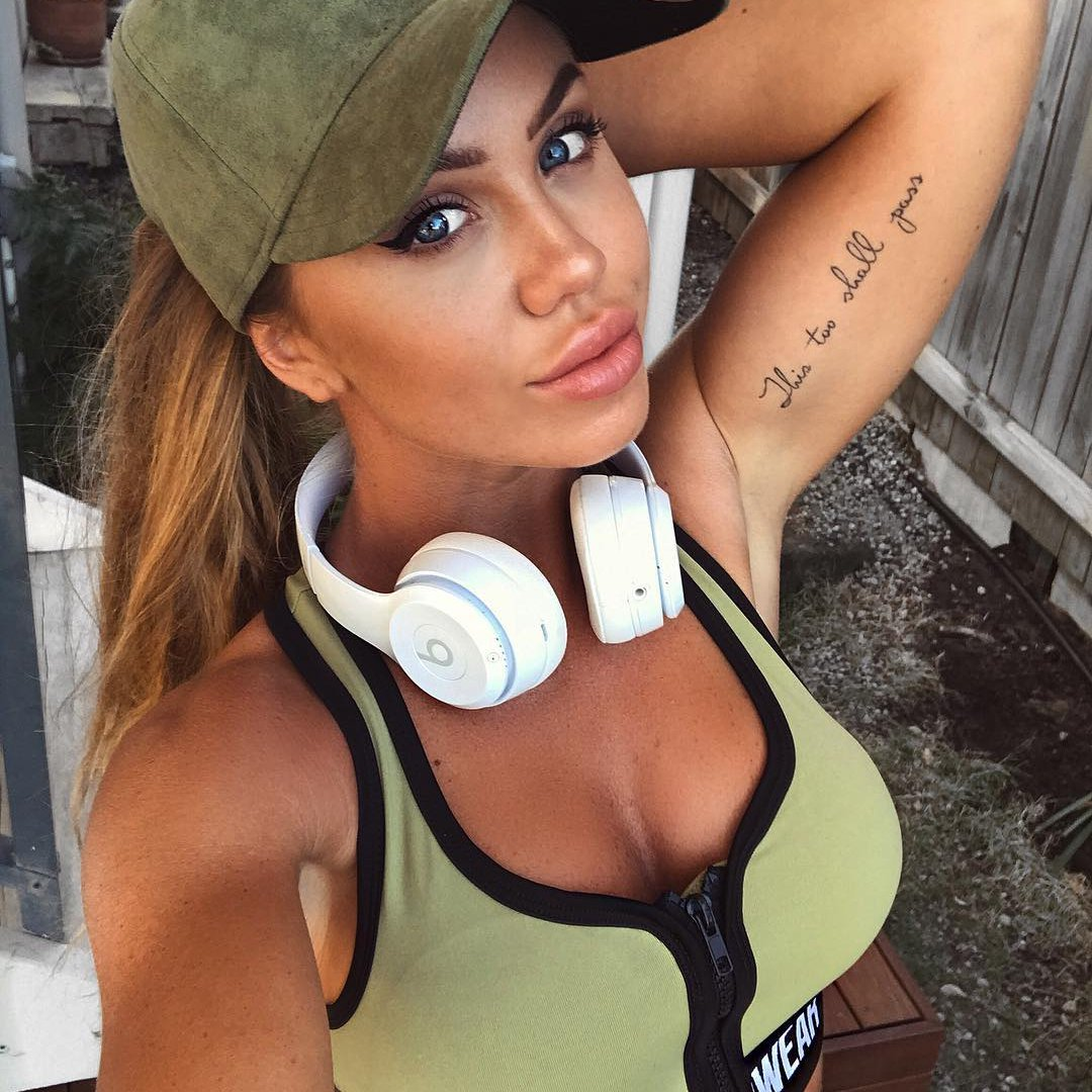 Great 👏 Songs 🎧 to Add to a Workout 💪 Playlist for Killer 👊 Motivation (Part 1 of 5) ...
