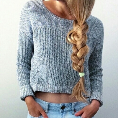 21 Day Braid Challenge for Girls Who do Know How to Braid ...