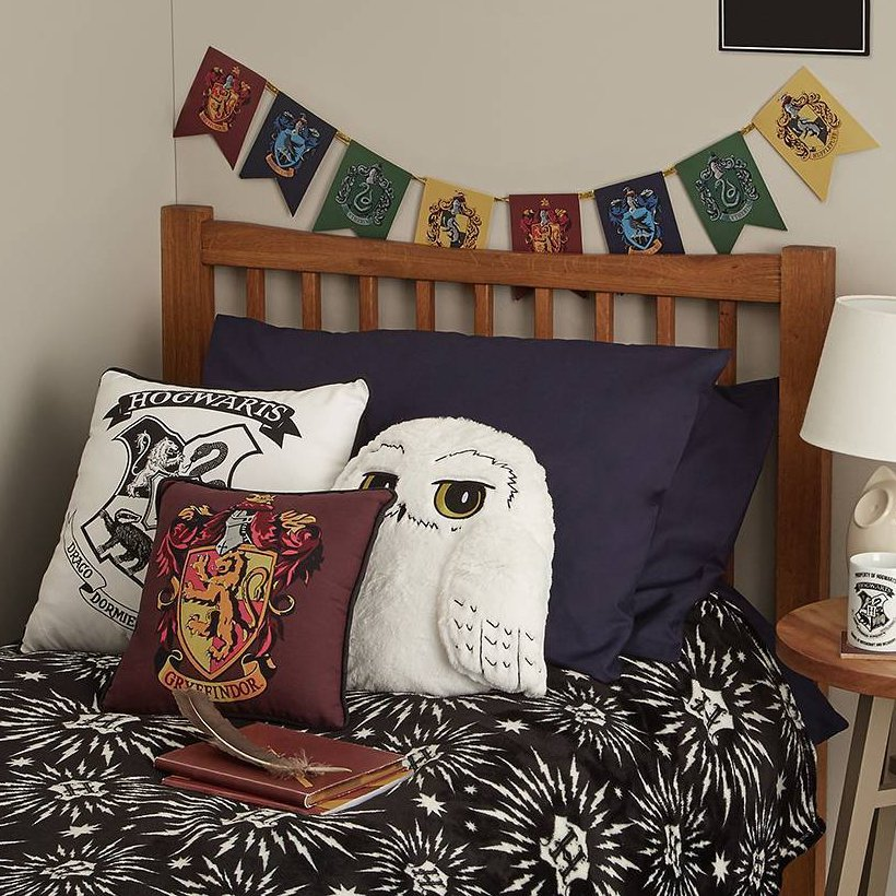 All 💯 the Things You Need 🛍for the Perfect 👌 Harry Potter 🔮⚡️ Bedroom ...