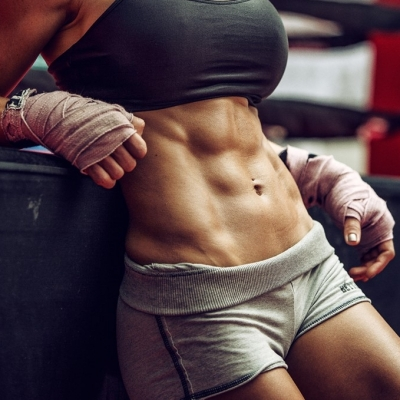 31 Ways to Get Great Abs 💪 🏋 if You Are a Girl 👩 👍 ...