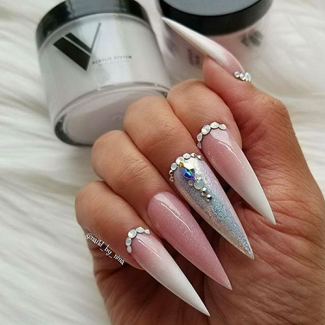 18 of Today's Extraordinary ☺️ Nail Inspo for Women 🙋🏻🙋🏼🙋🏽🙋🏿 Who Just Love ❤️ Polish 💅 ...