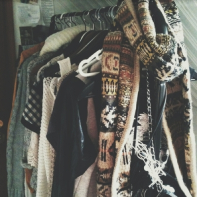 How to Give Your Closet a Major Makeover ...