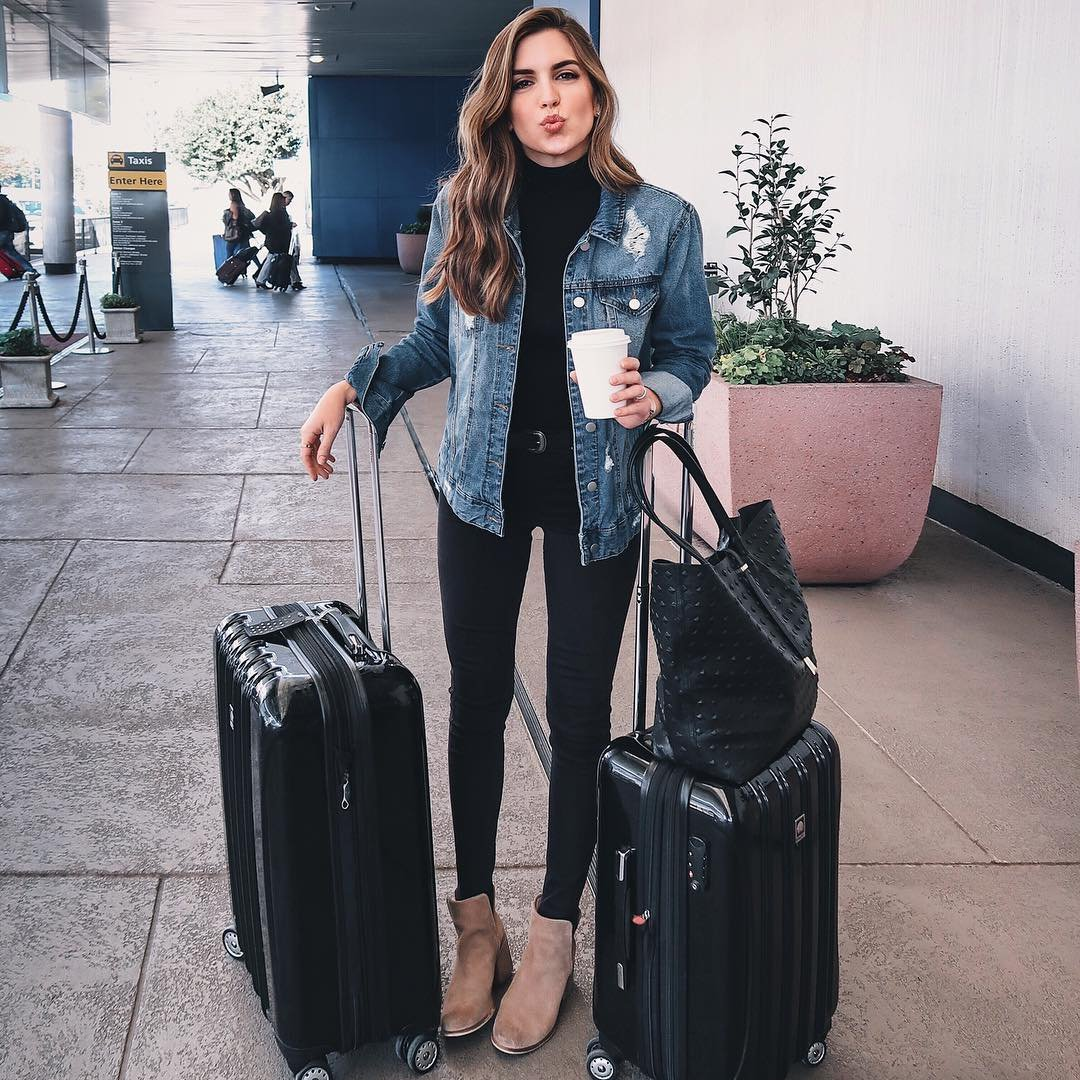 The Best 👏 Websites 💻 for Cheap Travel ✈️ for Girls on a Budget 💰 ...