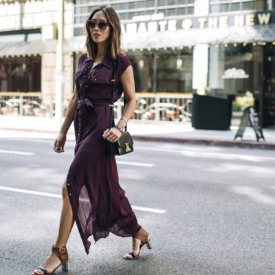 9 Different Types of Dresses You Should Wear This Summer ...