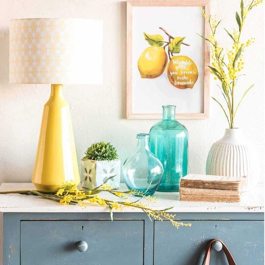 Inexpensive 💸 Yet Totally Great 🙌🏼 Ways to Change up 🌀 Your Home 🏡 with the Seasons ❄️🌻🍂 ...