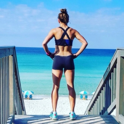 The Best Workouts for Beach Bunnies ...