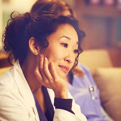 17 Signs Cristina Yang is Secretly Your Soul Sister ...