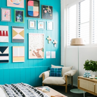 7 Wall Colors That Will Help You Fall Asleep ...
