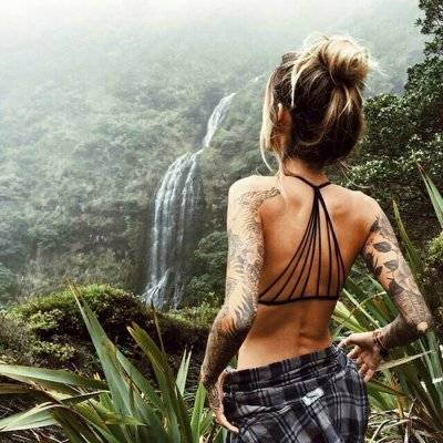 Best Wilderness Spots for Girls Who Love the Outdoors 🏞 ...