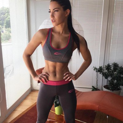 Workouts to Get Back in Shape 🏋🏼‍♀️ for Girls Who Put on Weight ⚖️ during Christmas 🎄 ...