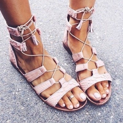 7 Ways to Prep Your Feet for Springtime Sandals ...