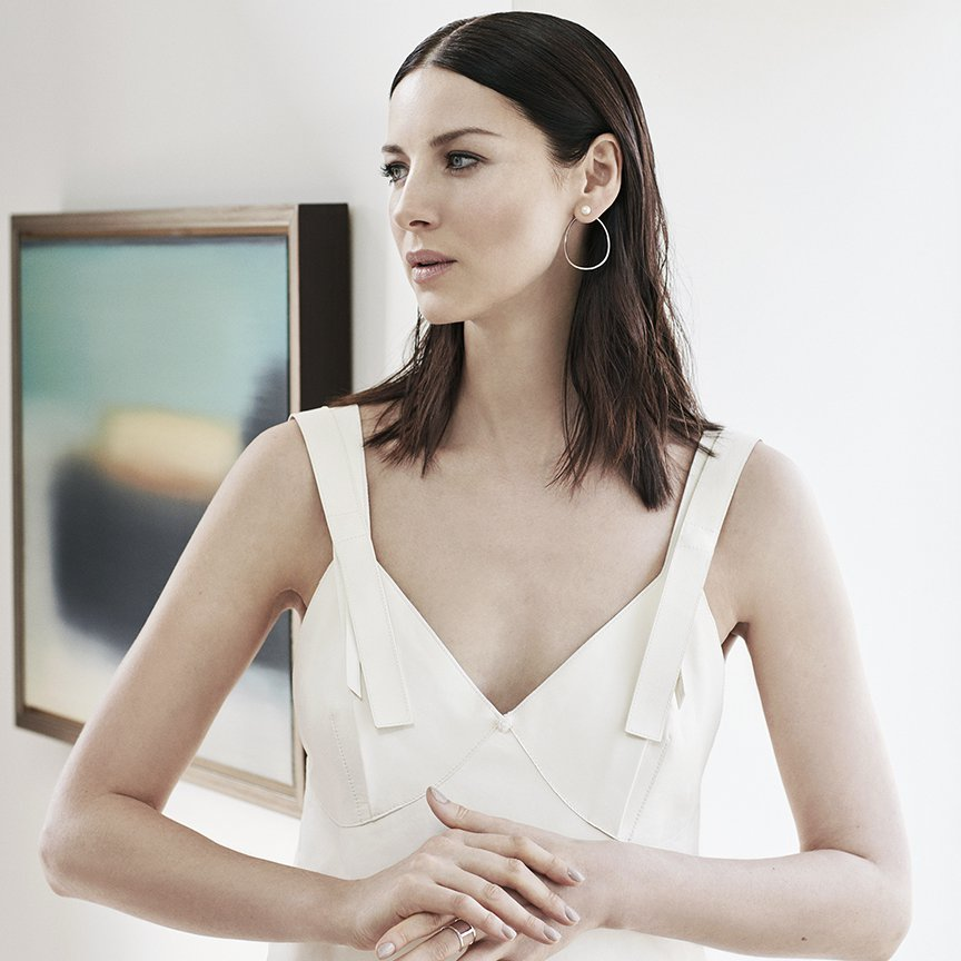 4 Surprising 😱 Facts to Know 💭 about Caitriona Balfe 👩 ...