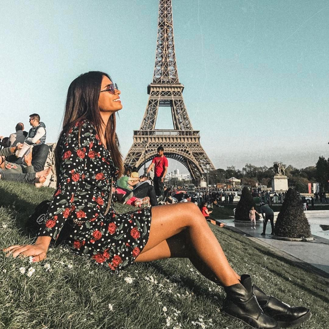10 of the Most Romantic 💝Things to do in Paris 🇫🇷 for Girls in Love 💑 ...