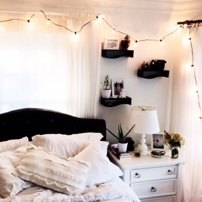 8 Tips to Instantly Brighten ☀️ up and Beautify 🌹 Your Bedroom 🛏 ...