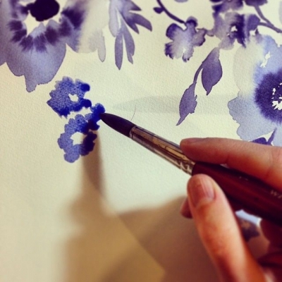 These Tutorials Will Help You Learn How to Use Watercolor ...