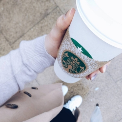 Order These 7 Healthy Drinks the Next Time You Visit Starbucks ...