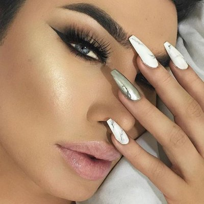 Find out 🤔 Which Fake Nails 💅🏼 Are Best for Your Lifestyle 🌎🌍🌏 ...