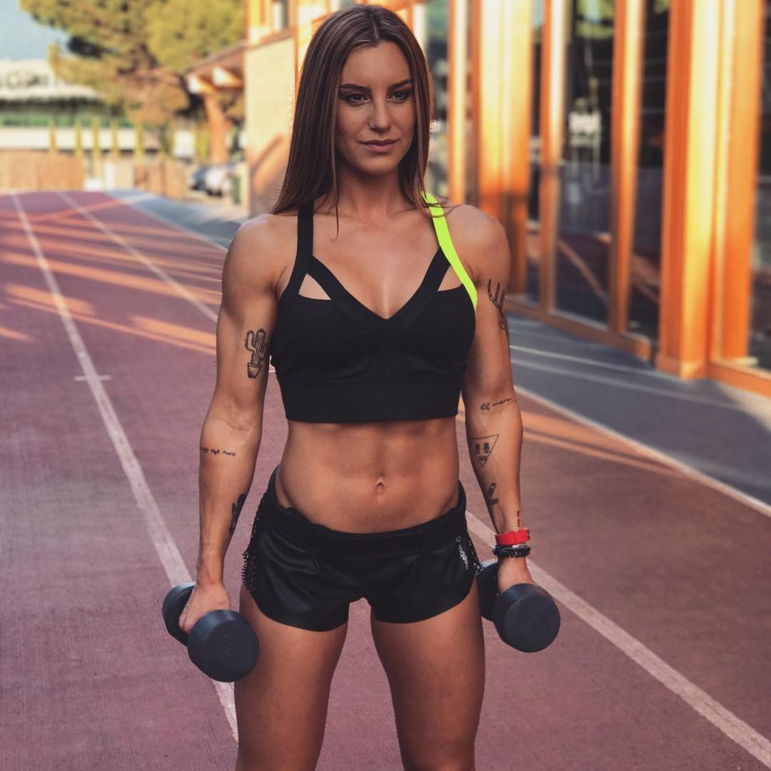 High-Impact Workouts ⚡️ for Girls Who Want Amazing Results within 2 Weeks 💪🌟 ...