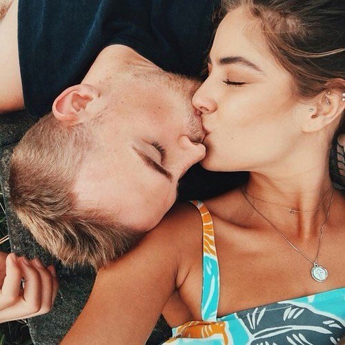 7 Tips to Be the Best Kisser 💋Ever for Girls Who Have Never Kissed before 😘 ...