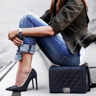 The Secret 🙊 Items Successful 👏🏼 Women Carry in Their Bags 💼 ...