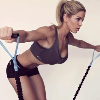 How Resistance Bands Can Help You Get Fit Faster ...