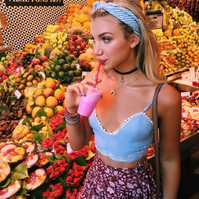 7 Basic Vitamins for Girls 👸🏾👸🏽👸🏻 Who Want to Look Their Best and Feel Healthy 👍👌 ...