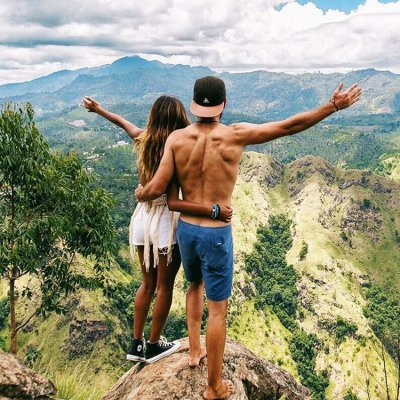This is What a Perfect Instagram Should Look like if You Love Travel 🌎, Fashion 👠 and Your Boyfriend 👱🏼❤️ ...