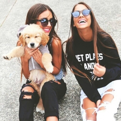 7 Awesome Animal Gifs for Girls Who Need a Dose of Cute Right Now 🐶🐱⏳ ...