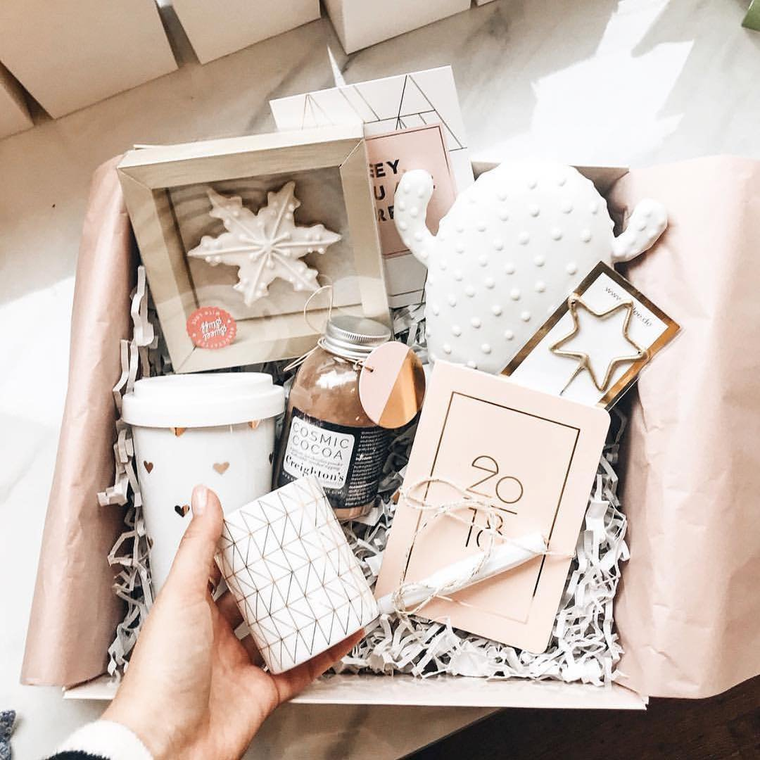 Subscription Boxes 📦🗓 That Make Ideal Last-Minute ⏰ Christmas Gifts 🎄🎁 ...