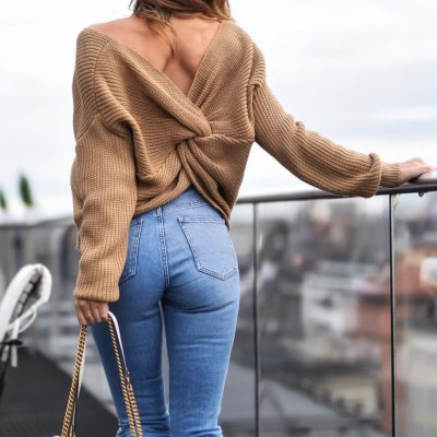How to 📝 Wear Blue Jeans 👖 Just the Right Way 👍🏼 ...