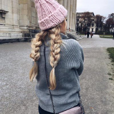 40 Photos 📸 of Absolutely Stunning Hair 💇🏻💇🏿💇🏼💇🏽 That We'd All Die ☠️ for ...