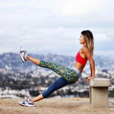 Lazy Girls 🙋🏻🙋🏼🙋🏽🙋🏿 Guide to Becoming an Exercise Addict 🏋🏼♀️🚴🏼♀️🏊🏻♀️ ...