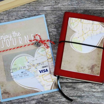 7 Printable Gift Card Holders That Are Completely Free ...