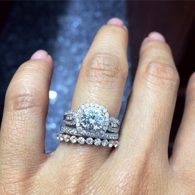 21 Most Astonishing Engagement Rings You've Ever Seen ...