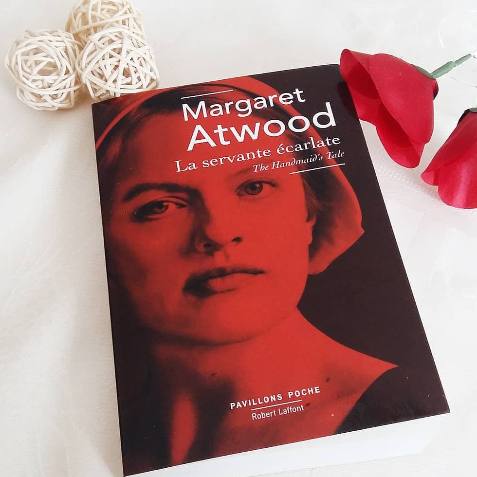 Exceptional 🌟 Reasons to Read 📚 Margaret Atwood ...