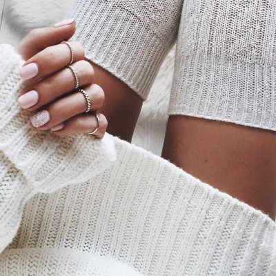 Sensational 👏🏼 Neutral Nail Colors 💅🏼 for Winter ❄️ ...