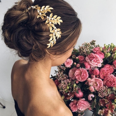 73 Hair Inspo for Those Who Need a Breathtaking Updo Now 👸👌💖 ...