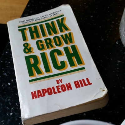 What's Standing in the Way of Your Success According to Napoleon Hill ...