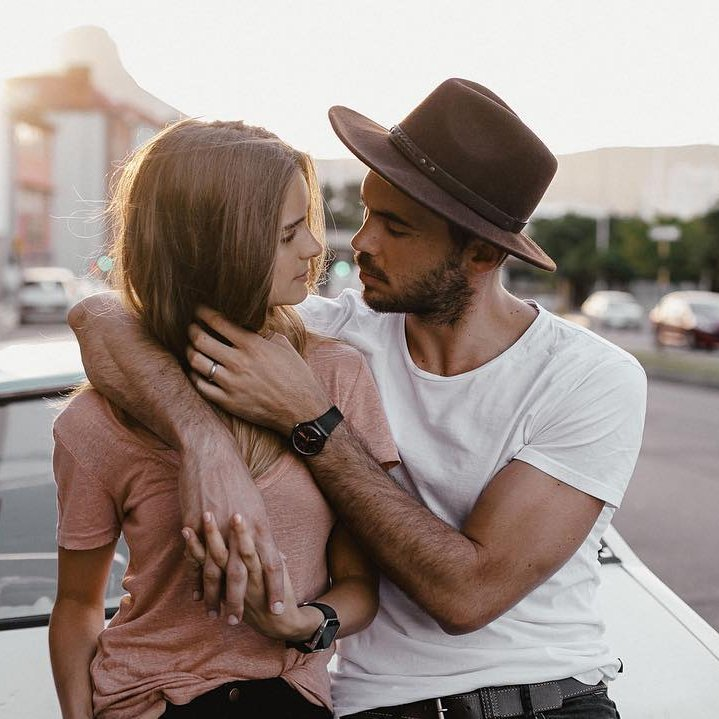 The Cutest 🤗 Ways to Initiate a Kiss 😘 with Your Crush 💑 ...