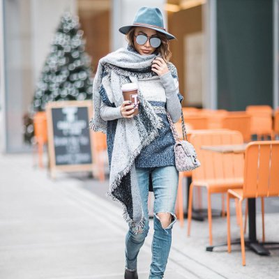 Fashion Resolutions 👗👖👠 for 2017 for Girls Who Want to Turn 🔄 Their Look 👀 around ...