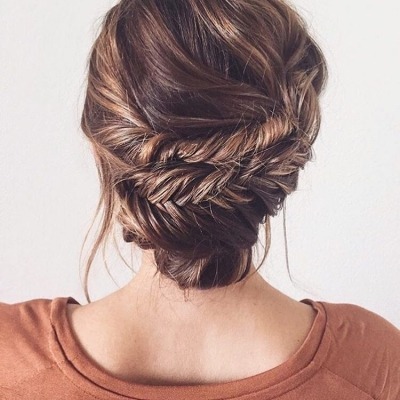 25 Prom Styles for Girls with Short Hair ...