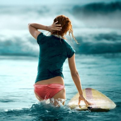 19 Amazing Places Where You Can Learn to Surf ...