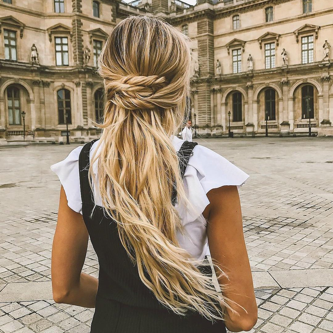 13 of Today's Hottest 🔥 Hair Inspo for Girls Who Want 👍🏼 to Make Heads Turn 😳 ...