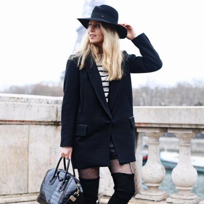 Fab 👌🏼 Fashion Tips ✳️ Inspired by French 🇫🇷 Beauties 😍 ...