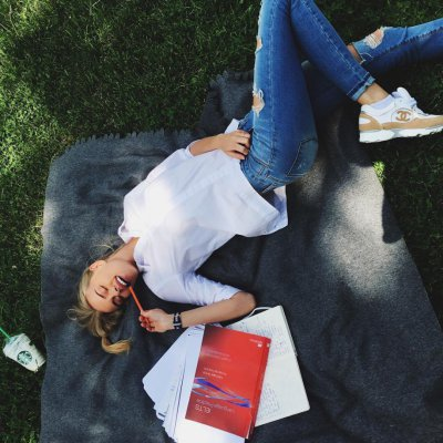 The Most Important Things Every Girl Going to College for Their First Term Should Know📑💻✍️ ...